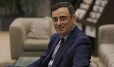 """[Entrevista] Jesús Sanmartín, Presidente del REAF : """"El Asesor Fiscal ya no es un mero liquidador de impuestos"""""""