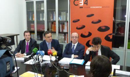 Acto de presentación del Informe sobre el panorama de la fiscalidad autonómica