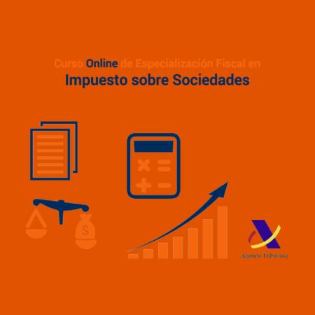Curso Online de Especialización Fiscal en el Impuesto sobre Sociedades