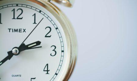 Las horas que no marca el reloj